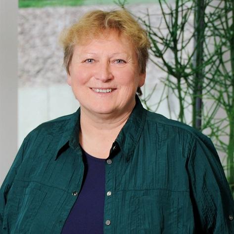 Irene Weizsäcker