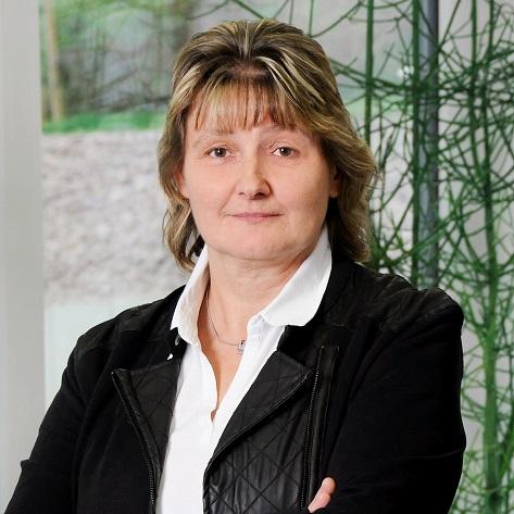Evelyne Hamm