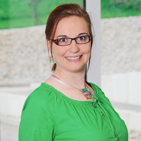 Stefanie Steimle
